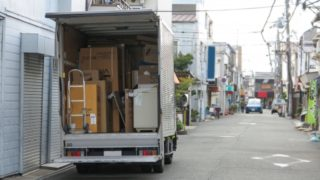 種別のお仕事紹介 中型トラック・準中型トラック・小型トラックドライバー_仕事_アイキャッチ