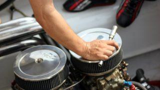 エンジンのオーバーホールと費用・価格・工賃_アイキャッチ