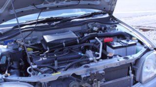 エンジンルームの洗浄・点検と費用・価格・工賃_アイキャッチ