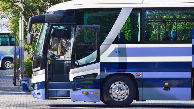 バスの種類と運転に必要な免許_アイキャッチ