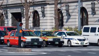 個人タクシーと法人タクシー、違いとメリットは何?_アイキャッチ