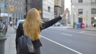 稼げるタクシードライバー⑤:流しと付け待ち営業の使い分け_アイキャッチ
