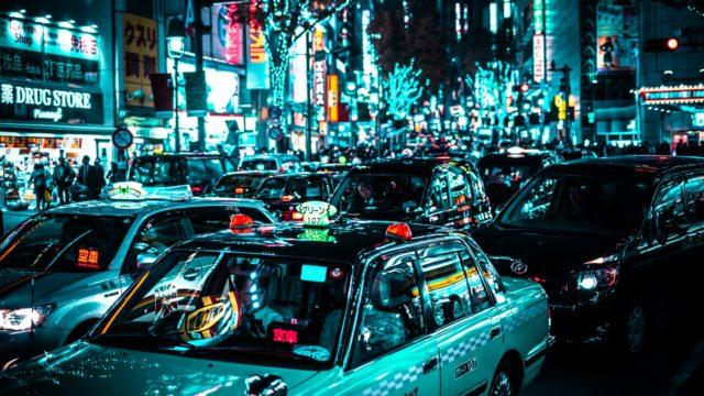 タクシーの無線グループと配車車両の関係をきちんと知ってますか?_アイキャッチ