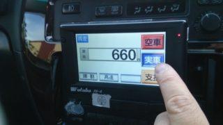 タクシーの料金メーター表示は運賃と時間と距離だけじゃ決まらないってホント?_アイキャッチ