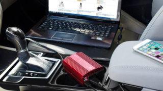 トラック運転手の必需品と仕事に役立つアイテムを一挙公開!_アイキャッチ