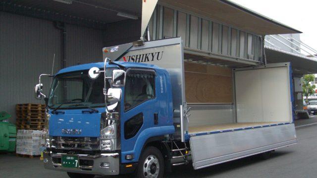6tトラック(6トン車)のドライバーの仕事内容まるわかり_アイキャッチ