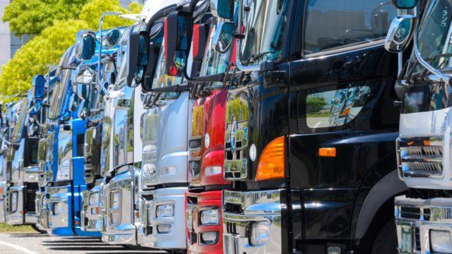 普通免許で運転できるトラックは何トンまで?_アイキャッチ
