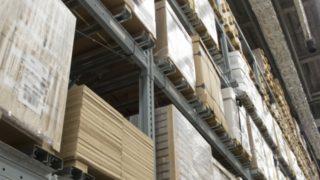 建築資材の配送ドライバーの仕事とは_アイキャッチ