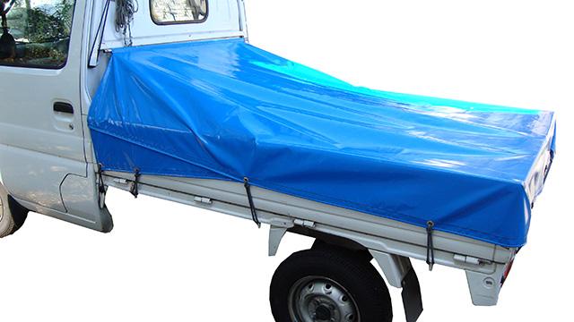 トラックシートの選び方、使い方、水漏れの修理_アイキャッチ
