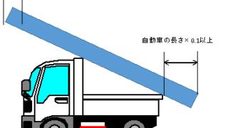 大荷物を運ぶときの特殊車両通行許可と制限外積載許可の申請とルール_アイキャッチ