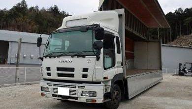8tトラック(8トン車)のドライバーの仕事内容まるわかり_アイキャッチ