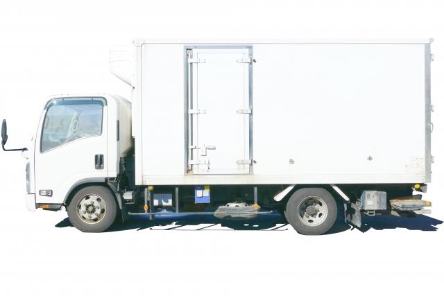 寸法_2トントラック運転手(2tドライバー)の仕事情報まるわかり!