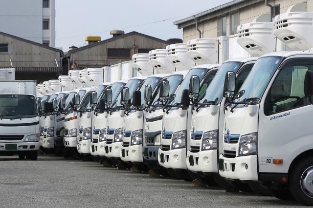 メリット_2トントラック運転手(2tドライバー)の仕事情報まるわかり!