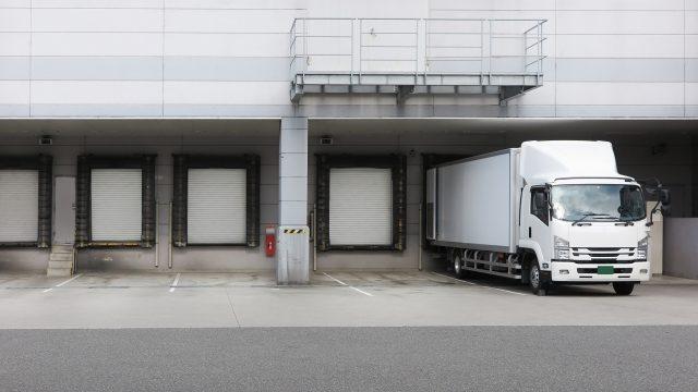 中型トラック運転手の仕事と転職・就職情報がまるわかり!