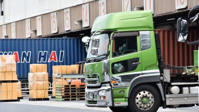 10トントラックのドライバー/運転手の仕事情報がまるわかり