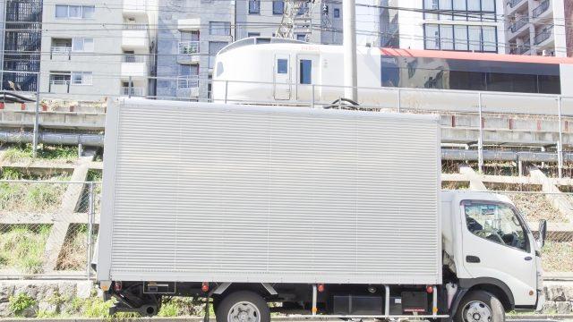 トラックの構造・パーツの役割と構造変更がまるわかり