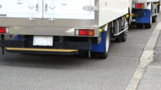 4トントラックの運転は難しい?コツと練習方法がまるわかり!