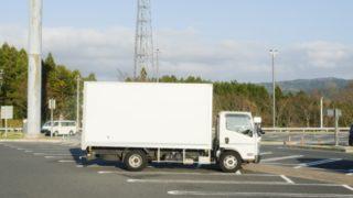 トラックの横乗りのことがまるわかり!仕事内容や求人や給料や期間も