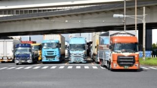 トラックの種類/形状とサイズ/寸法(内寸)/高さ/長さがまるわかり
