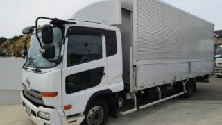 4トントラック(中型トラック)の運転に必要な免許がまるわかり