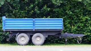 セミトレーラーの寸法/サイズ/高さ/車幅/長さ/大きさ/荷台寸法がまるわかり
