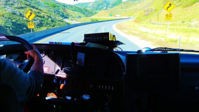 トレーラー運転手(ドライバー)の給料/年収がまるわかり