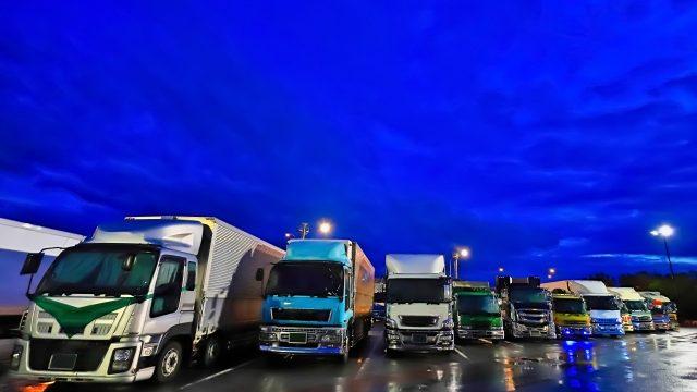 トラックドライバーの仕事内容とやりがいや給料がまるわかり