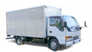 4トントラックのサイズ/大きさ/寸法/車幅/長さ/高さをロング・ワイド含めて公開!
