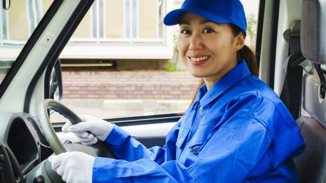 トラックドライバーになりたい女性が知りたい女性運転手情報まるわかり