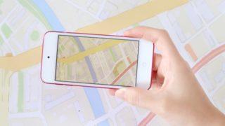 トラックドライバーの地図や道の上手な覚え方と人気のナビやアプリがまるわかり