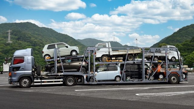 積載車の運転手の仕事ってどうなの?積載車の仕事がまるわかり!