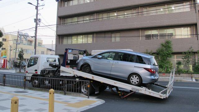 キャリアカードライバー(運転手)の仕事がまるわかり!