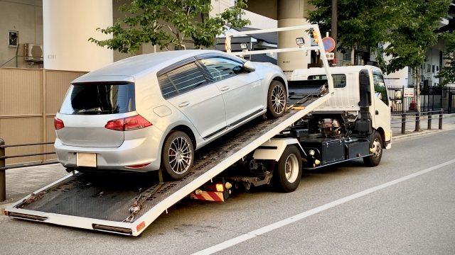 積載車の運転は難しい?運転のコツや積み下ろしの方法がまるわかり!